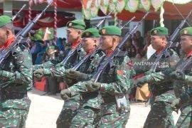 Danrem 133 sebut Gorontalo strategis miliki pos bersama pengamanan pesisir