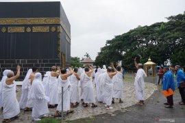 4. 000 calon jamaah haji Kubu Raya masuk daftar tunggu