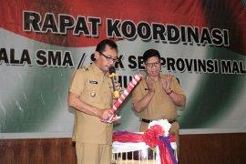 Dikbud Maluku siapkan KMP dan KMM untuk siswa kurang mampu