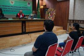 Pemkot Denpasar hukum pelanggar Perda Ketertiban