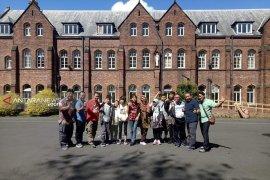 Catatan perjalanan Delegasi Pendidikan Surabaya ke St. Vincent School Liverpool