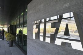 FIFA dan AFC sepakat menunda kualifikasi Piala Dunia zona Asia, akibat Corona