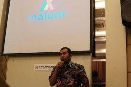 PT Inalum tingkatkan silaturahmi dengan media