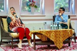 Yenni Wahid serukan dialog perkuat toleransi di Jerman