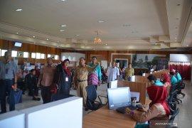 DPRD Banjarbaru belajar mal pelayanan publik ke Batola
