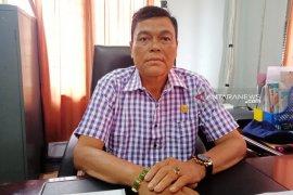 Satu caleg di Nagan Raya gugat KIP ke MK