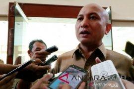 DPRD Bangka Belitung terima laporan Yan Megawandi diusulkan dipecat