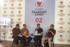 Kuasa hukum Prabowo sebut unsur kecurangan sudah dibuktikan di MK
