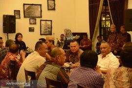 Pangdam Merdeka beri apresiasi sinergi Forkopimda di Gorontalo