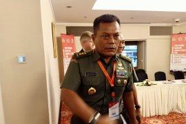 TNI butuh Rp118 triliun dalam pemindahan  ibukota