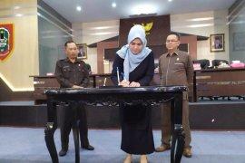 Advetorial- DPRD Banjarmasin bahas Raperda pertanggungjawaban APBD 2018