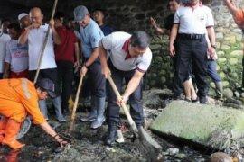 Ini tanggapan pengamat soal aksi bersih Sungai Kera oleh Kapolda Sumut