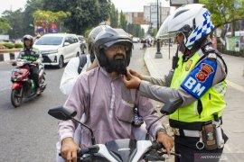 Polisi gelar Operasi Patuh Otanaha 2019 di Gorontalo