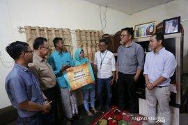 Berbagi kisah inspiratif soal arisan, warga Bogor dapat berkah bedah rumah