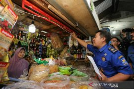 Diskar Bandung audit instalasi listrik pasar antisipasi kebakaran