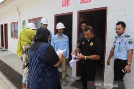 Imigrasi perpanjang izin tinggal puluhan WNA China di Bengkulu