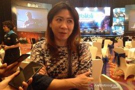 Susy apresiasi perjuangan atlet junior di Piala Suhandinata