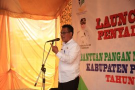"""Launching"" BPNT di Pandeglang"