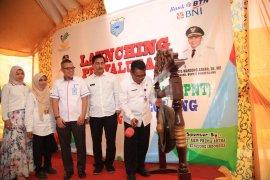 "Dinsos Pandeglang  ""launching"" BPNT 2019"