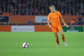 Belanda ke perempat final setelah taklukkan Jepang 2-1 di Piala Dunia Putri