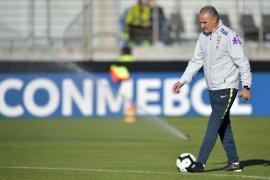 Pelatih: Brazil dihantui kutukan adu penalti di Copa America