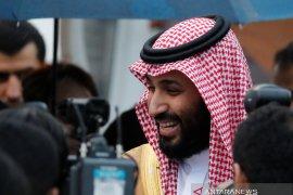 PM Israel dikabarkan bertemu Putra Mahkota Saudi dan Menlu AS di Arab Saudi
