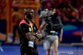 Setelah ditekuk Mesir 2-0, pelatih Kongo berempati kepada pemainnya