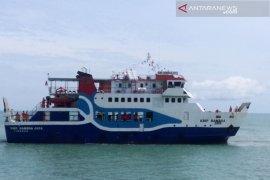 DPRD Kotabaru desak pengoperasian KMP Bamega untuk  Pulau Laut Timur-Pulau Sebuku