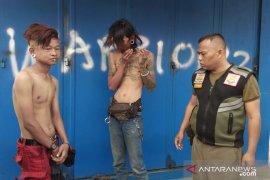 Polisi Karawang gencarkan razia preman