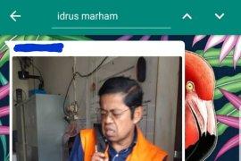 KPK sesalkan informasi keliru dari Ombudsman soal Idrus Marham