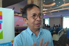 Geliat ekonomi kreatif di Bandung Raya masih lemah