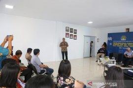 Kemenkumham Jambi imbau WNA disiplin lengkapi administrasi keimigrasian