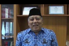 PLT Rektor UNG : sinergitas bersama membangun negara menjadi lebih baik