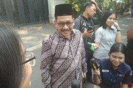 Ma'ruf Amin akan lepas jabatan MUI jika ditetapkan sebagai wapres