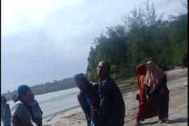 Warga temukan mayat di pantai