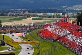 Ini statistik GP Austria