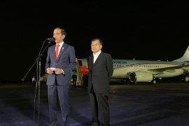 Presiden Jokowi akan angkat inovasi ekonomi digital di G20 Jepang