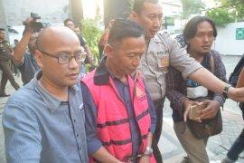 Kejaksaan tahan anggota DPRD Surabaya terkait dana Jasmas