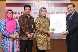 RSDP Serang pertahankan akreditasi paripurna dari KARS