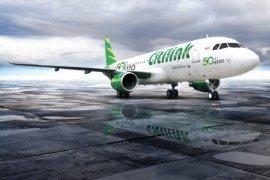 Citilink resmi alihkan penerbangan dari Bandung ke Kertajati