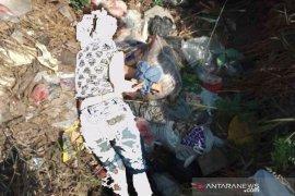 Mayat perempuan terikat diduga korban pembunuhan di Bekasi