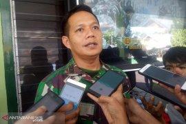 TNI bangun jalur evakuasi tsunami di Kota Bengkulu