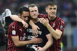 AC Milan dilarang tampil di kompetisi Eropa karena langgar FFP