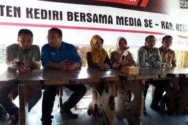 KPU Kediri berencana ajukan anggaran pilkada Rp59 miliar
