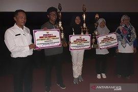 Juara Lomba Film Pendek