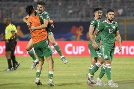Aljazair tak ingin besar-besarkan kemenangan atas Senegal