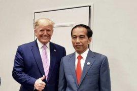 Presiden Jokowi bersiap ikuti KTT G20 di Jepang