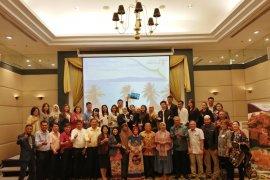 Misi promosi wisata halal Indonesia di Hat Yai, Songkhla, Thailand Selatan
