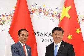 Presiden Jokowi diagendakan pertemuan bilateral di sela KTT G20