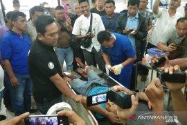 Anak tiri bakar ibu diancam hukuman mati